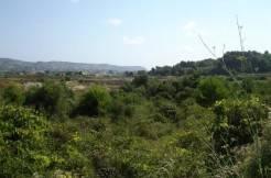 terreno en javea en tarraula