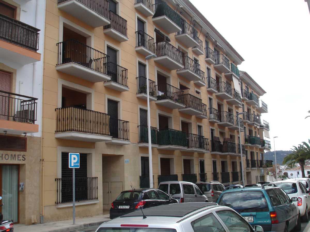 JV 846 apartamento en javea de gran calidad