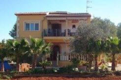 casa en javea estupenda en tarraula