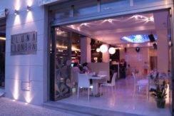 cafeteria restaurante en jalon
