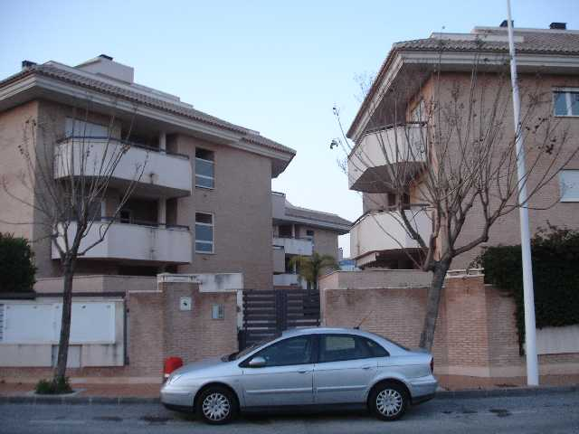 JV 1276 apartamento en javea en mezquida