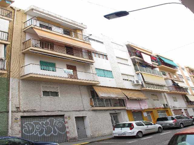 JV 1695 piso en villajoyosa