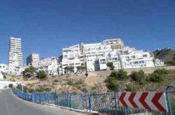 apartamentos en benidorm en villa marina
