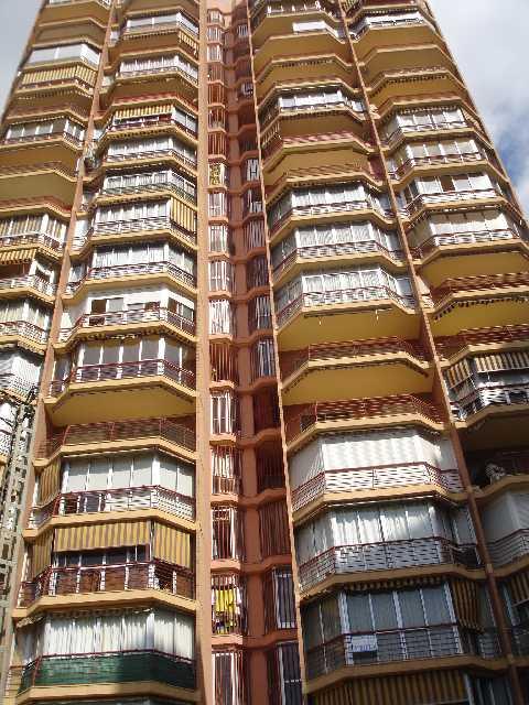 B 1701 apartamentos en benidorm en rincon de loix