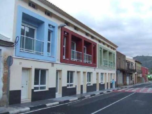 B 1360 apartamentos en benimeli en venta