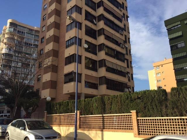 B 1599 apartamento en benidorm en portugal