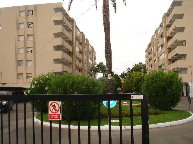 JV 1757 apartamento en javea en urbatenis