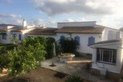 villa en javea estupenda en tarraula